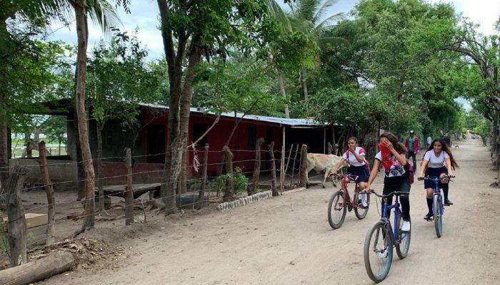 BICIS PARA NICARAGUA