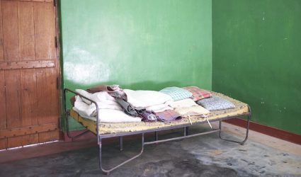 cama Jean Marc Manson